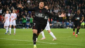ไฮไลท์ฟุตบอล PSG vs Angers (15-10-21)