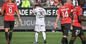ไฮไลท์ฟุตบอล Rennes vs PSG (3-10-21)